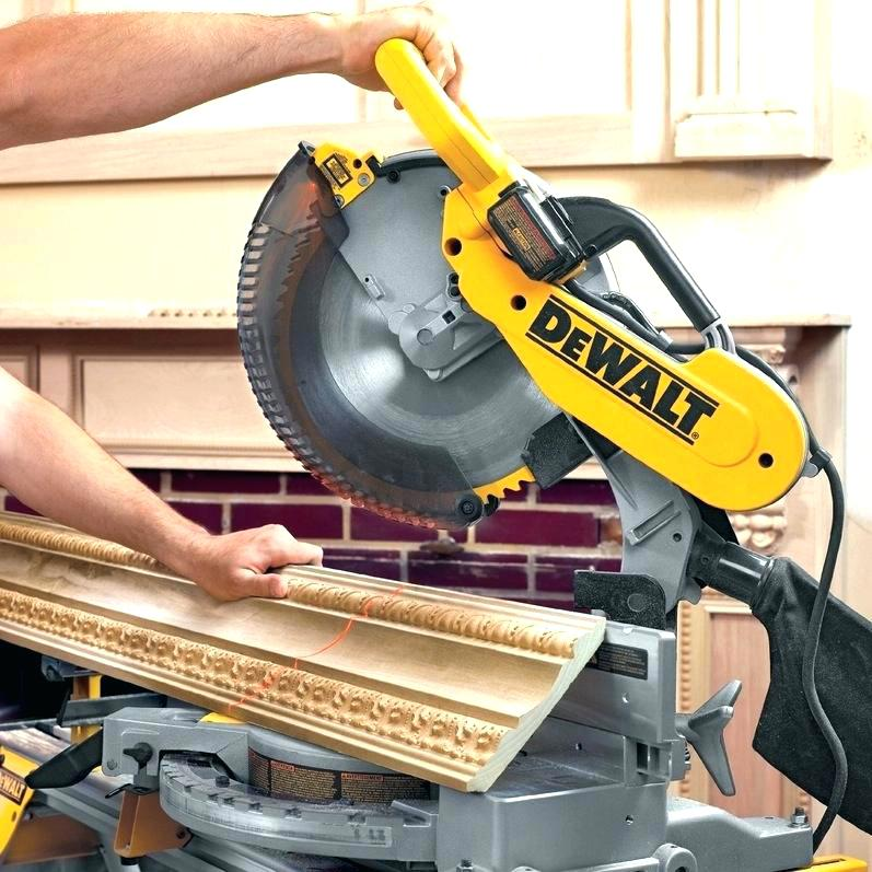 How To Cut Baseboard With A Miter Saw Complete Guide Expert