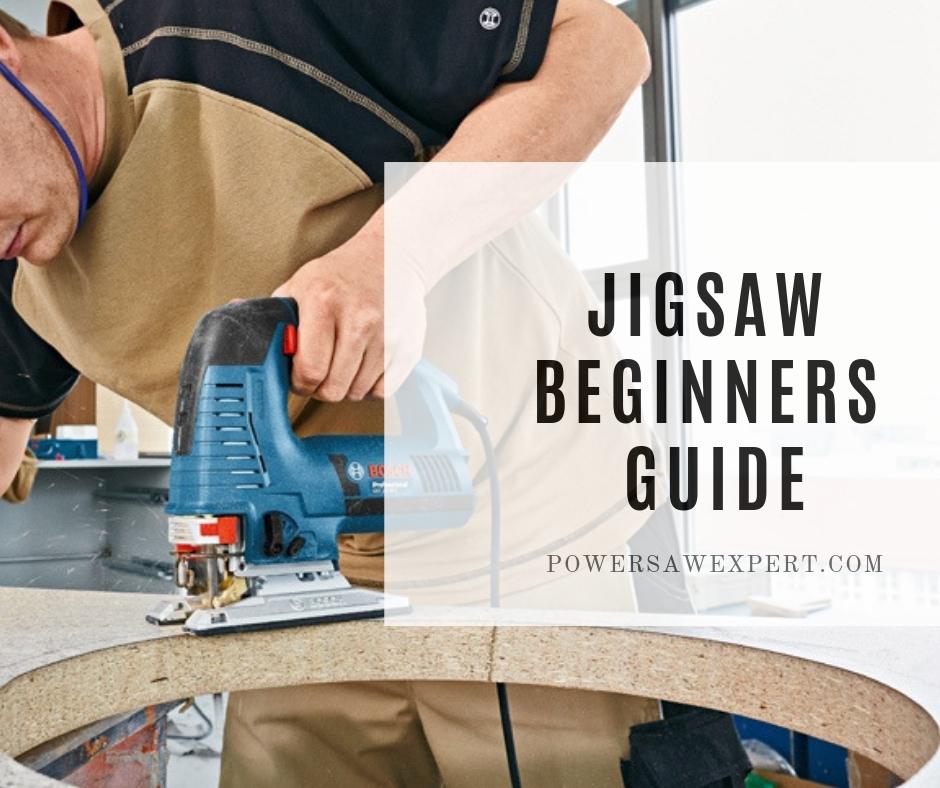jigsaw beginners guide