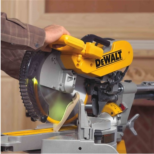 Dewalt 780 light