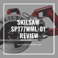 SKILSAW 7-1/4-Inch Lightweight Worm Drive Circular Saw Review