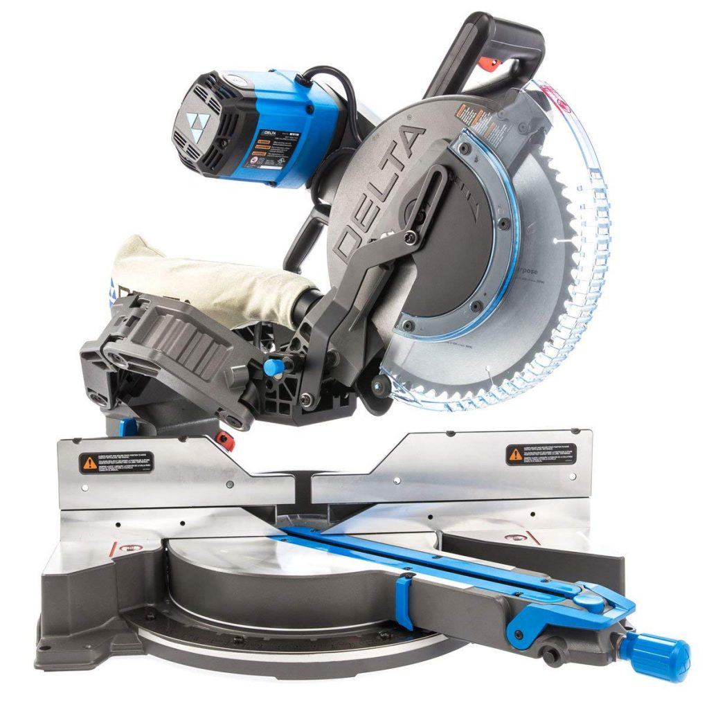 delta 26-2250 miter saw review