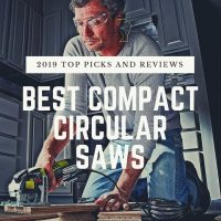 Best Mini & Compact Circular Saws [Top Picks for 2020]