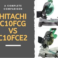 Hitachi C10FCG vs C10FCE2 – A Complete Review and Comparison