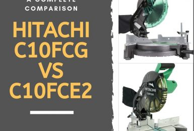 Hitachi C10FCG vs C10FCE2 – A Complete Review and Comparison