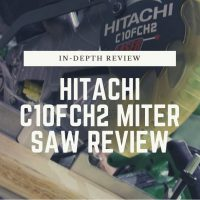 Hitachi c10fch2 Review – Read This Guide Before You Buy It
