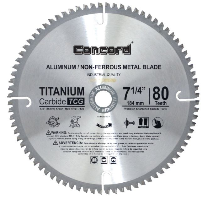 Best Circular Saw Blades for Cutting Plastic | Power Saw Expert
