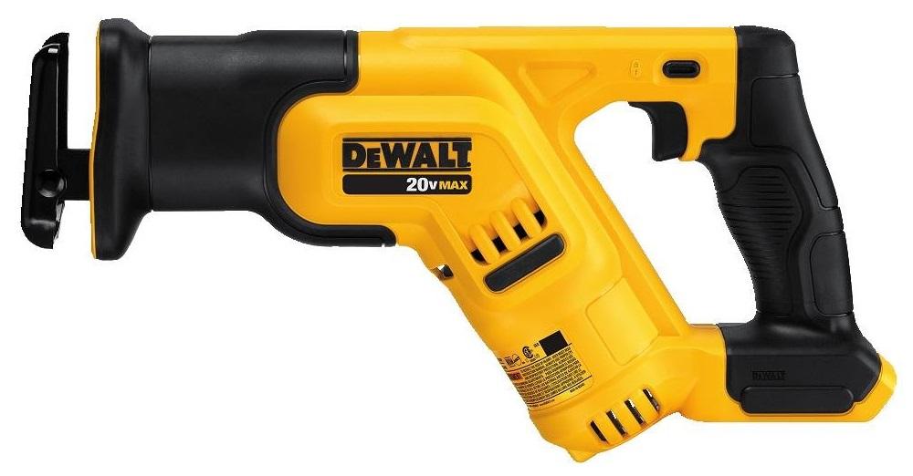 DEWALT DCS387B review