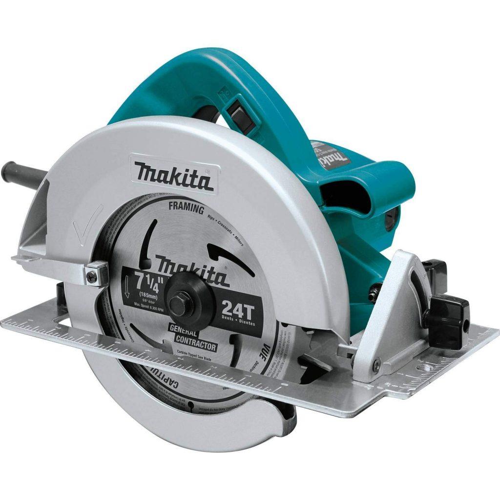 Makita 5007F review