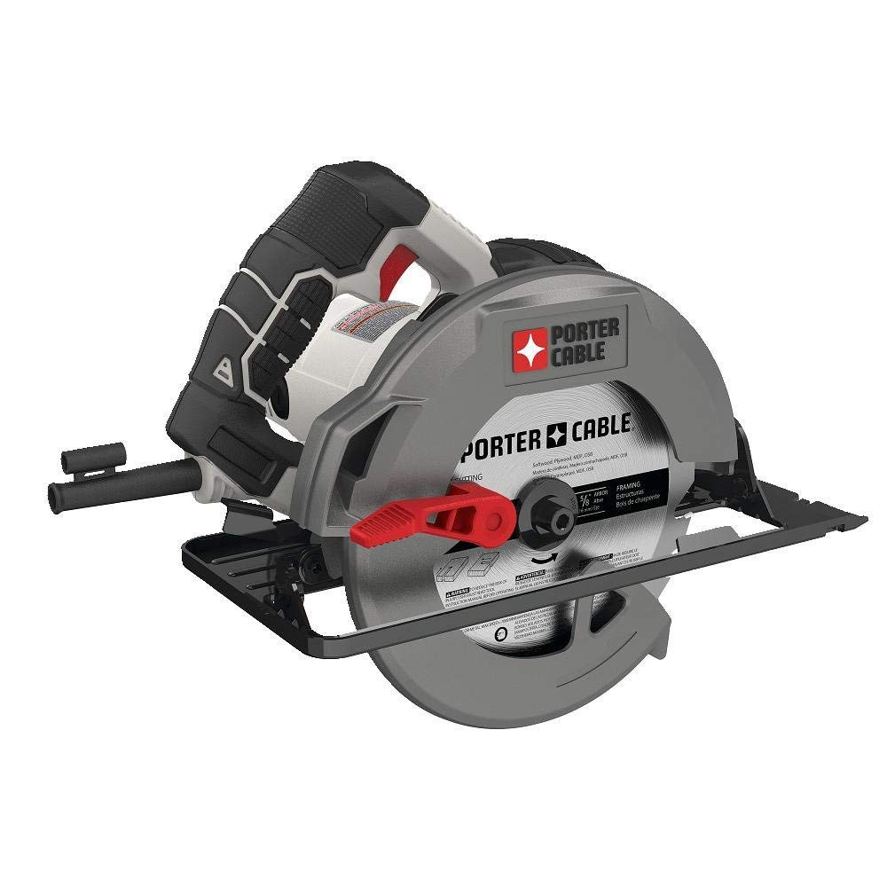 porter cable circular saw review
