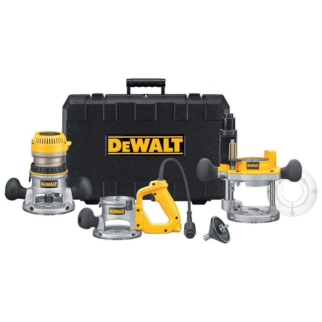 DEWALT DW618B3 review