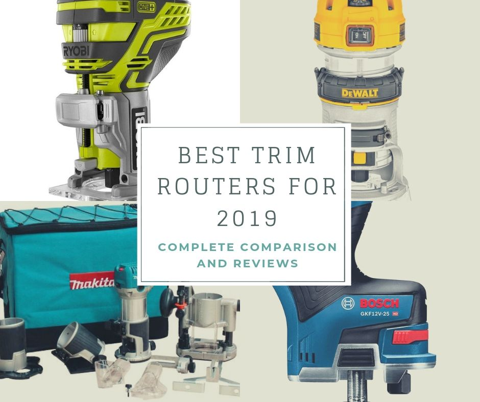 Best Trim Router