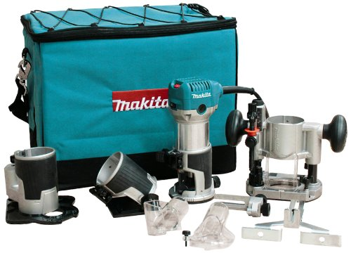 Makita RT0701CX3 review