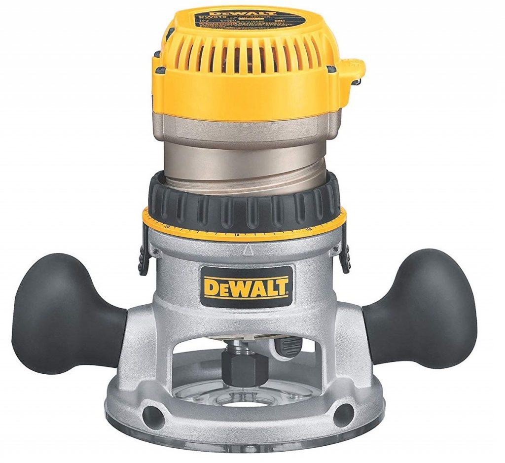 DEWALT DW618 review