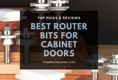 Best Router Bits for Cabinet Doors for 2020 – Top Picks & Reviews